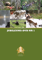 Swedish Chasseur - Jubileums-DVD Nr 1
